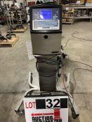 Video Jet 1610 Ink Jet Coder