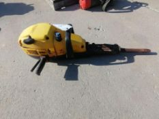 (1) Berema FB60 Breaker Hammer. Located in Mt. Pleasant, IA.