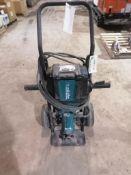 (1) Makita HM182 Advanced AVT Breaker Hammer, Serial # 16550. Located in Lincoln, NE.