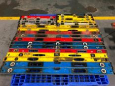 (1) Pallet with 21 Levels. Located in Mt. Pleasant, IA.