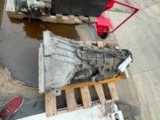 (1) Ford RE8G3P-7006-BD 08 Transmission. Located in glen Ellyn, IL.