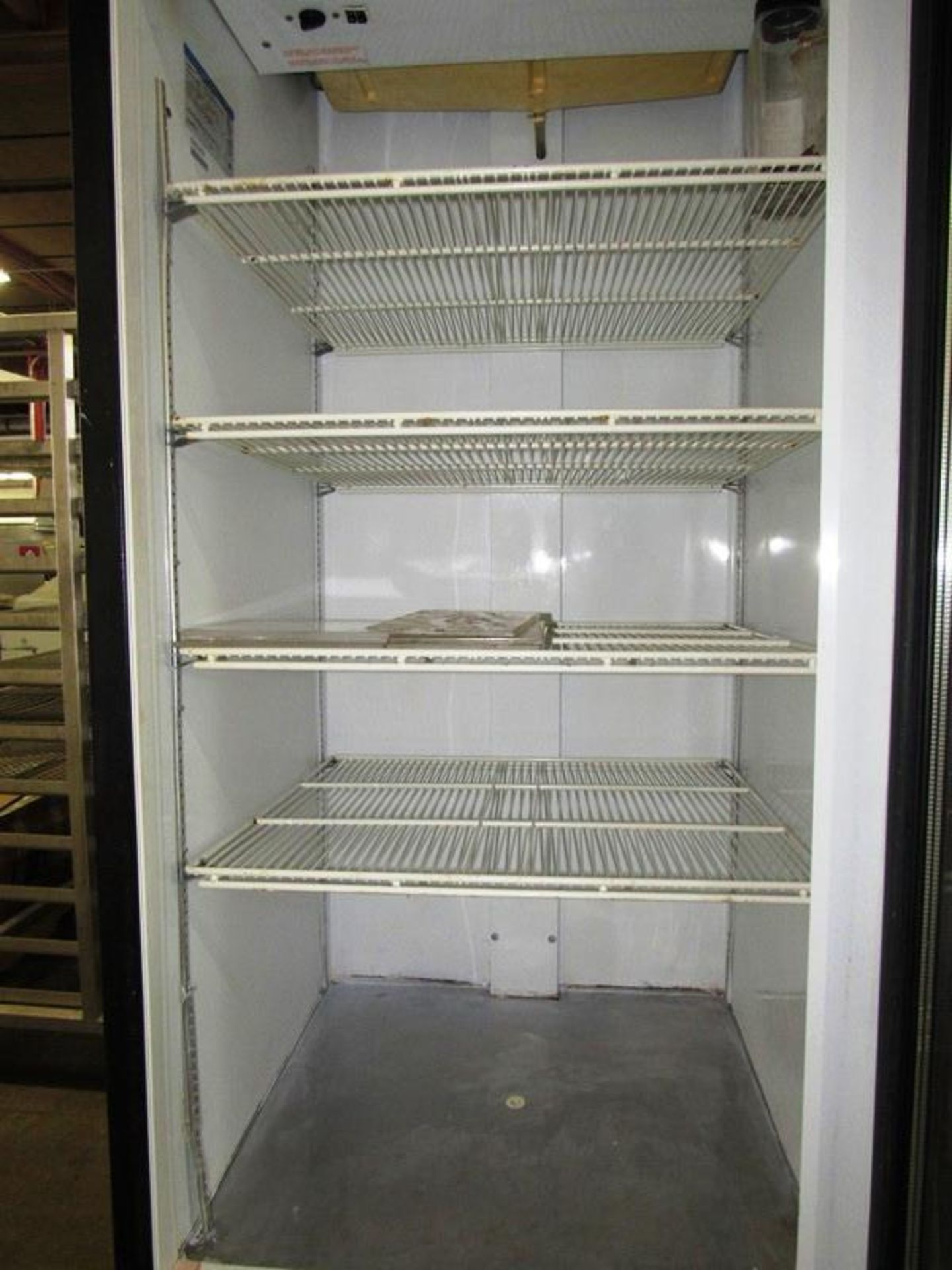Beverage Air Mdl. MT-27 Refrigerator and/or Freezer, 4 shelves, single door, 27 cu. ft., 30 W X - Image 2 of 4