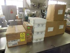 Lot of: (1) Kimberly Clark Mdl. 3434800 Touchless Hand Roll Towel Dispenser (battery operated), (