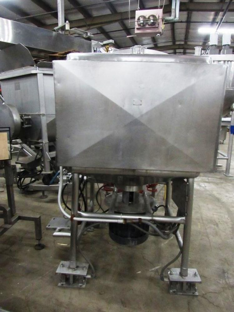 Surplus To The Ongoing Needs of Midwest Processor