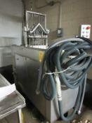 """Metalquimia Mdl. Movi Stick 120/3000 Brine Injector, single head, 12 needle, 20"""" W X 6' L walking"""