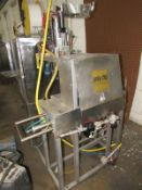 Poly-Clip Pneumatic Clipping Machine Located in Plano, Illinois (Equipment must be removed by Thurs