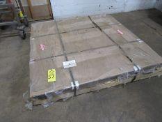 B-Tec Scales Mdl. BT6060-5K-FEFS-LD Stainless Steel Floor Scale Platform, Ser. #FS-03-1626L, 5' W