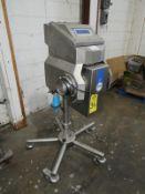 "Loma Mdl. IQ3 Pipeline Metal Detector, 4"" dia. aperture, Located in Plano, Illinois (Equipment"