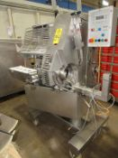 Poly-Clip Mdl. ICA8700 Automatic Double Clipper, Located in Plano, Illinois (Equipment, June 24th no