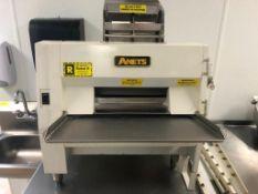 ANETS SDR-21 DOUBLE PASS DOUGH SHEETER