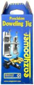 (26) PRECISION DOWELING JIG CLAMP PINS SET BRAND/MODEL EAZYPOWER ADDITIONAL INFO TOTAL LOT RETAIL PR