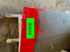 DESCRIPTION CLEAN BURN CB-1400 WASTE OIL FURNACE BRAND/MODEL CLEAN BURN CB-1400 QUANTITY 1