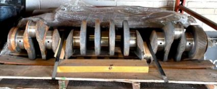 (3) HEAVY DUTY MACHINERY GEARS ADDITIONAL INFO SEE PHOTOS FOR MORE DETAIL LOCATION WAREHOUSE THIS LO