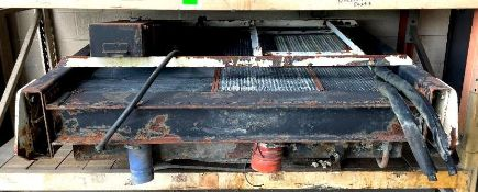 HEAVY DUTY MACHINERY RADIATOR ADDITIONAL INFO SEE PHOTOS FOR MORE DETAIL LOCATION WAREHOUSE THIS LOT
