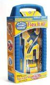 DESCRIPTION: One Case of Eazypower 82100 10-1/2 in. Flex It All, Flex A Bit Kit. 26 in case, BRAND /