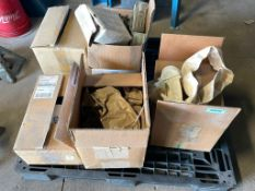 DESCRIPTION: PALLET OF ASSORTED PACKING PRODUCT. THIS LOT IS: ONE MONEY QTY: 1