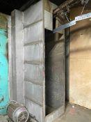 DESCRIPTION: (4) GAT CUSTOM MADE AIR CURTAINS W/ FANS ADDITIONAL INFORMATION MFG 2010, $22,00 QTY: 1
