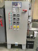 DESCRIPTION: MASTER CONTROL PANEL FOR GAP BURNER BOXES BRAND / MODEL: GAT ADDITIONAL INFORMATION NEW