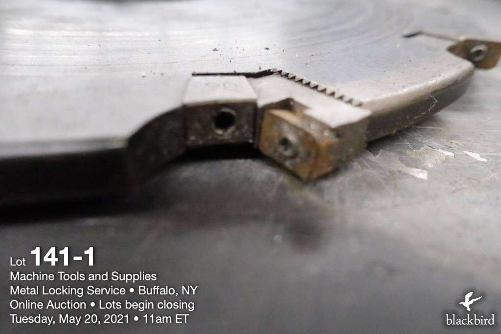 Lot of misc. milling cutters - Image 2 of 8