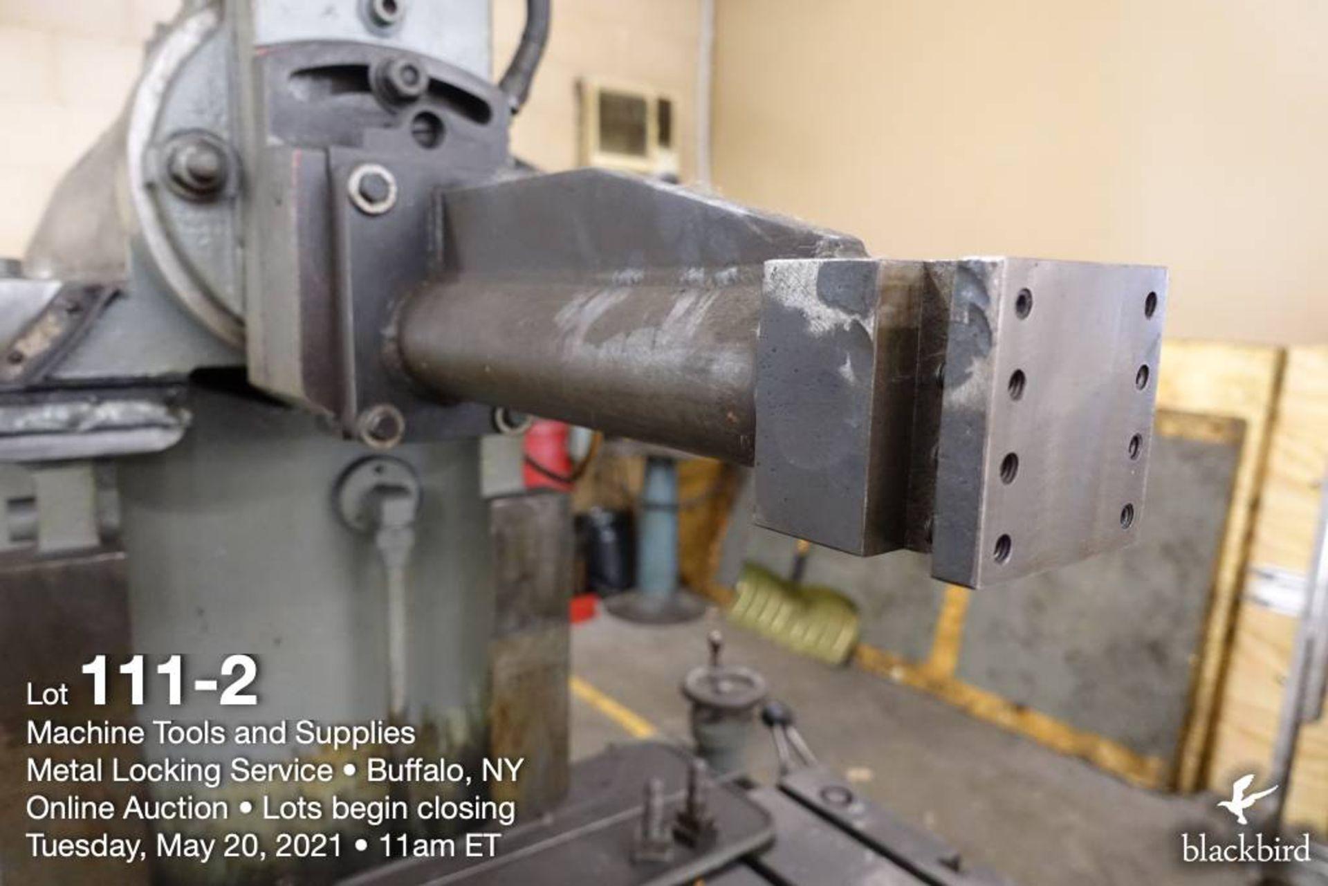 "Rockford F207AS13 28"" shaper model - Image 3 of 5"