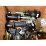 Lot of New/Refurb Pump Units