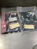Lot of 2 New/Refurb Yaskawa JPAC-C341 Logic Boards