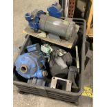 Lot of Pump Units