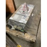 New/Refurb Indramat 2.2-150-460-A00-W1 Spindle Drive