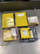 Lot of New/Refurb Fanuc I/O Modules