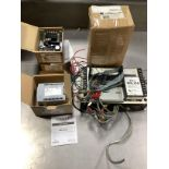 Lot of Misc Power Supplies