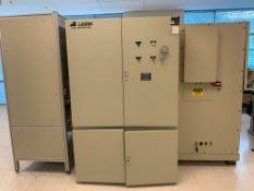 AB Laser Starmark 60 watts S/N: 9712-0823