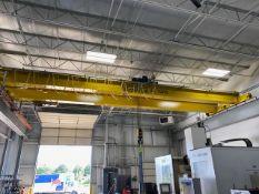 *New 2019* 20 Ton Double Girder Crane System