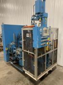 1998 PH Trueblood 42 Ton Plastic Injection Mold Machine