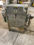 AEC TOP LOAD PARTS WASHER MODEL#110 W/PTT SS
