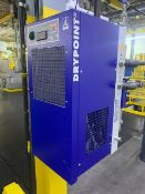Beko Technologies Drypoint Air Dryer System, 80 SCFM, RSHP80NA-PB, Mfg'd: 2017, Hardly Used