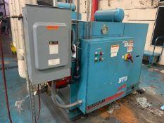 Budzar Temperature Unit, Mod# 2JT-36150-CHV, USED WITH CALENDER