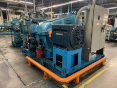 Farrel - Birmingham 2-Roll Cracker Mill, w/Alten Gear Driver, 200HP, Updated Electrics