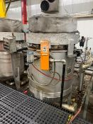 """36"""" x 72"""" OAH Vulcanizer / Autoclave w/ Updated A/B Electrics 2017, Repaired in 2010 by Lanford"""
