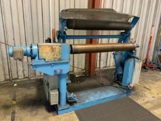 Dayco Cold Roll Press, Mod# 00178, Date: 1988