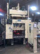 Reis Trim Press 65 Ton