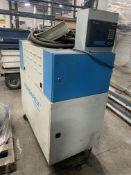 Fondarex Vacuum System