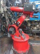 2004 Reis RV 40 Robot w/Controller