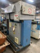Meltec IPC 125/200 Ingot Preheater