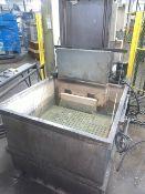 2004 Reis TK2B Cooling Quench Tank