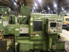 Mori Seiki SL-2H CNC Lathe