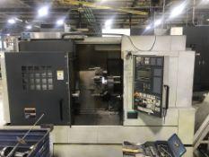 2006 Mori Seiki NL2500/700 CNC Turning Center