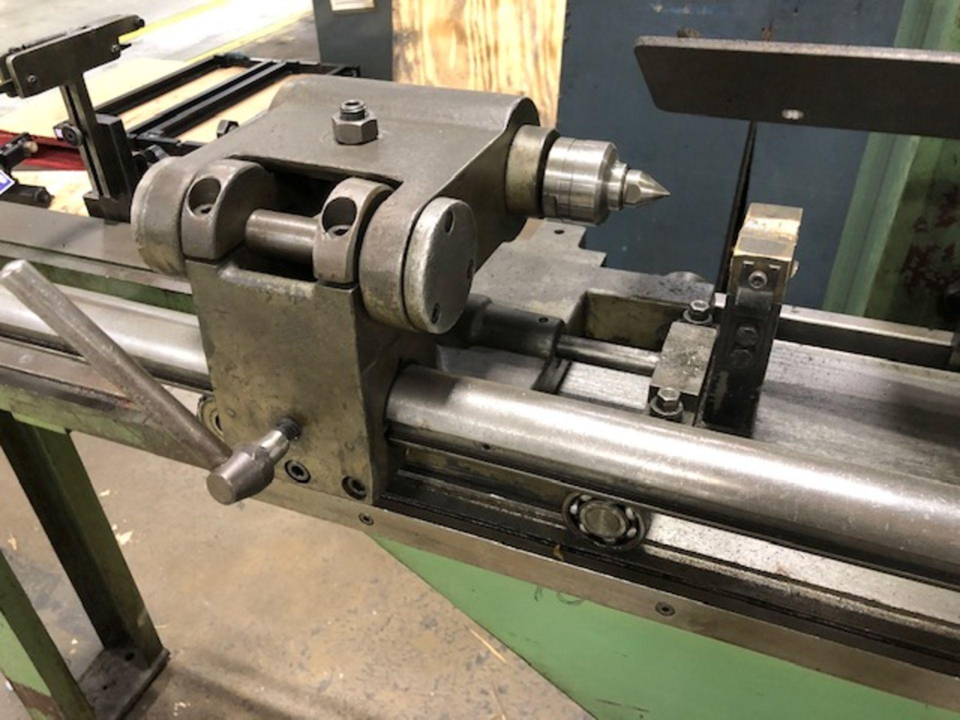 Eitel RP-25 Hydraulic Straightening Press - Image 3 of 7