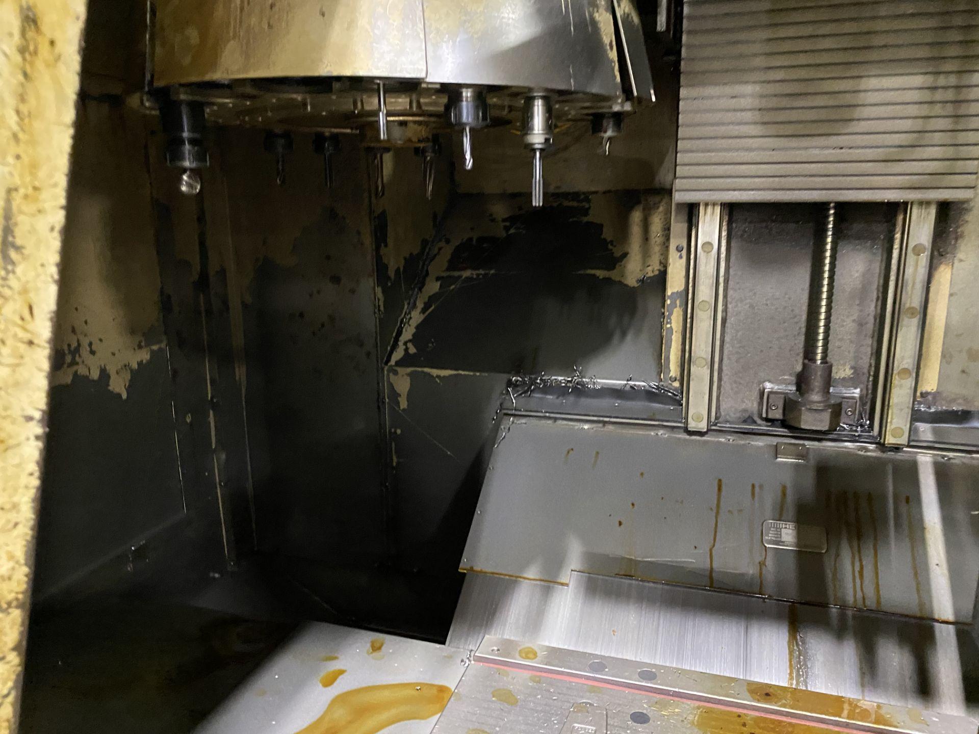 Cincinnati Sabre 750 VMC - Image 3 of 6