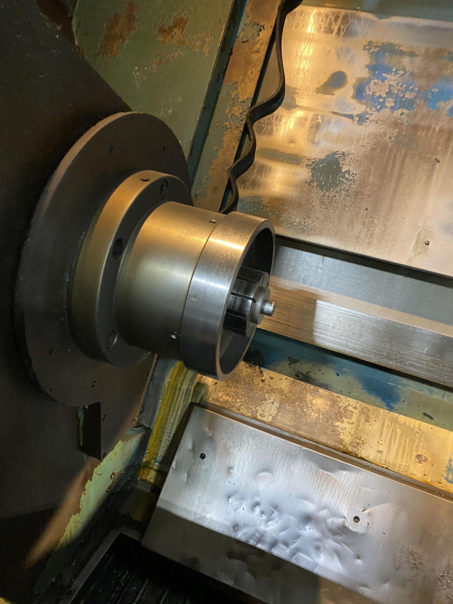 Cincinnati 24x60 Cinturn CNC Lathe - Image 3 of 8