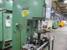 Eitel RP-25 Hydraulic Straightening Press